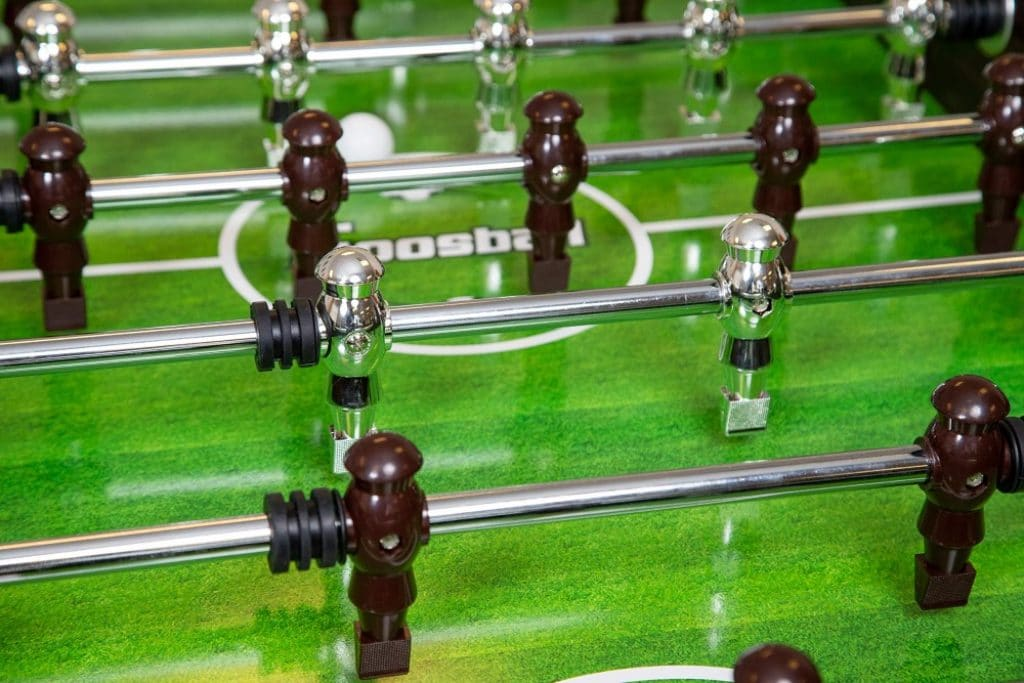 5 Best Hathaway Foosball Tables - Reviews and Buying Guide