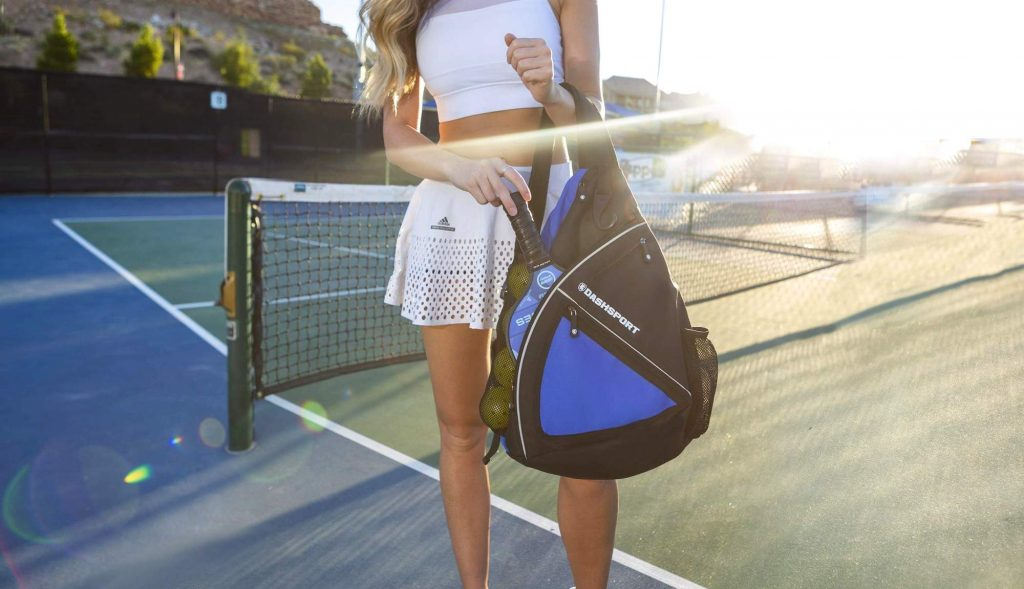 10 Best Pickleball Bags for Maximum Portability and Comfort on the Way to Your Favorite Game