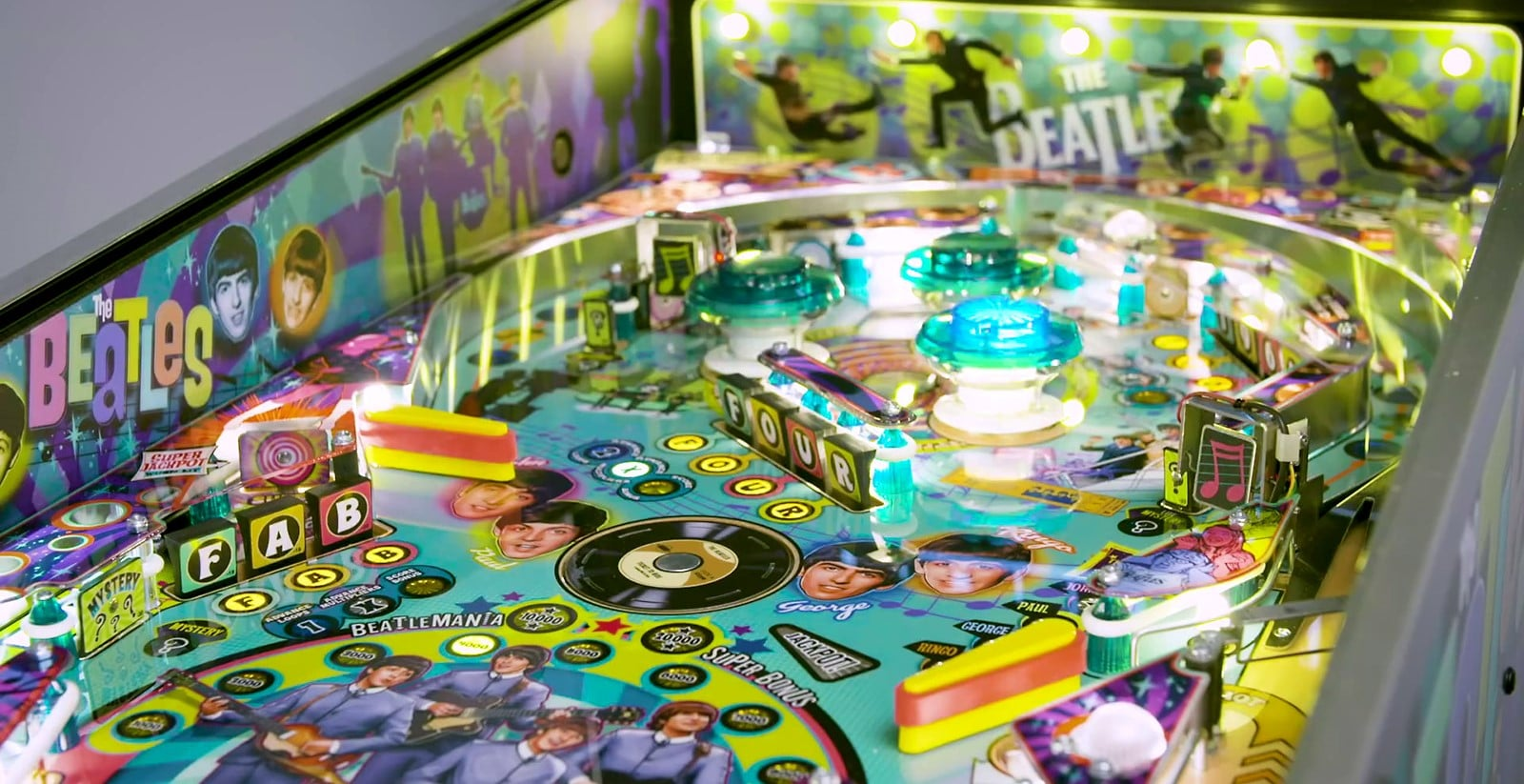 Best Pinball Machines Reviewed in Detail