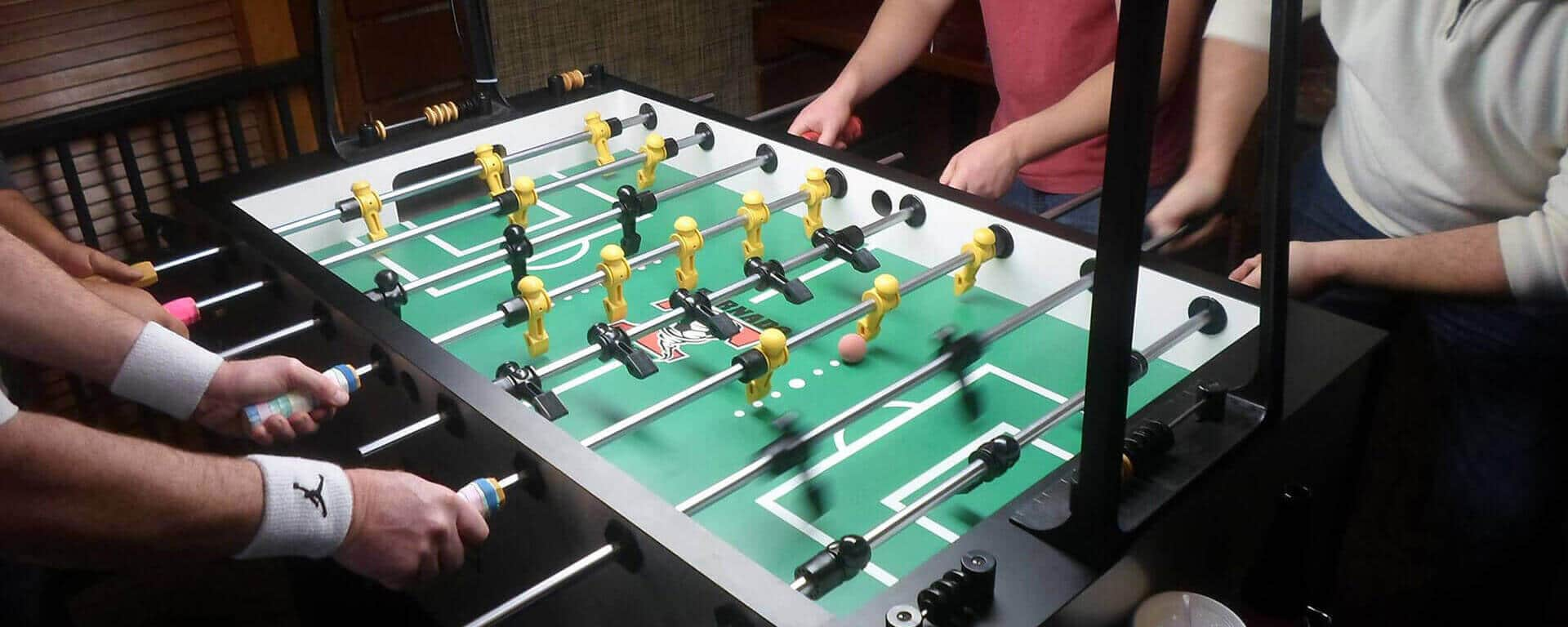Foosball Rules: All You Need To Know
