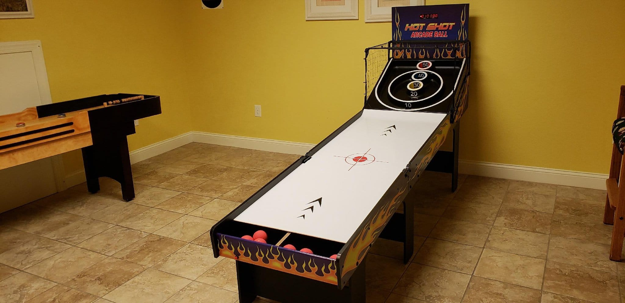 Best Skee Ball Machines Selection