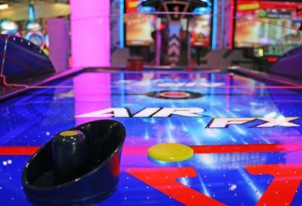 How to Clean Air Hockey Table: Step-By-Step Guide