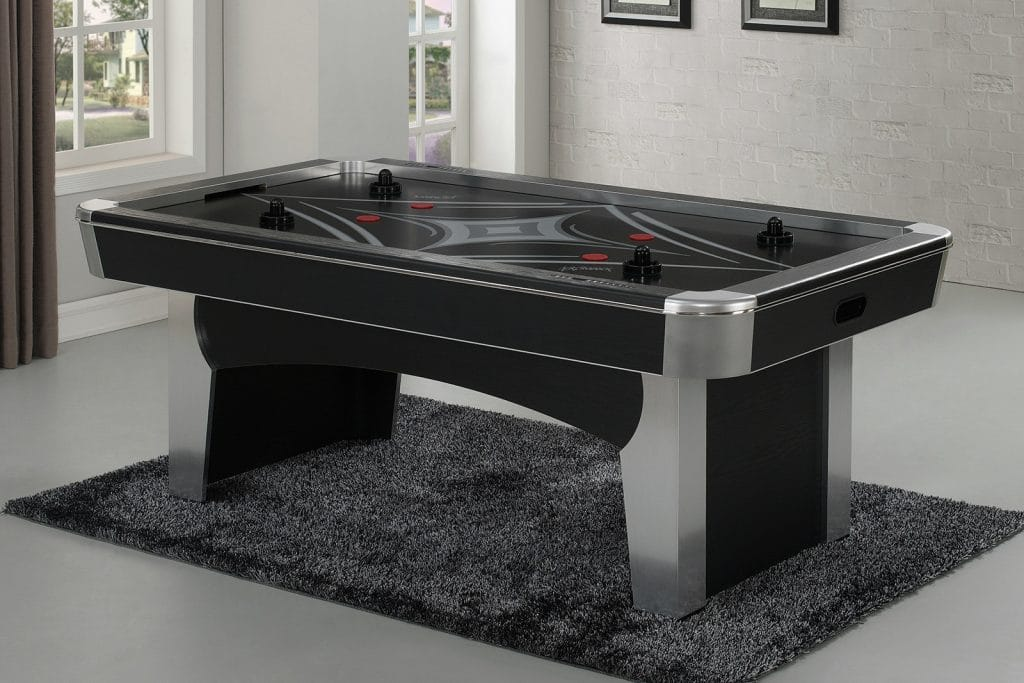 Air Hockey Table Dimensions: All You Were Wondering