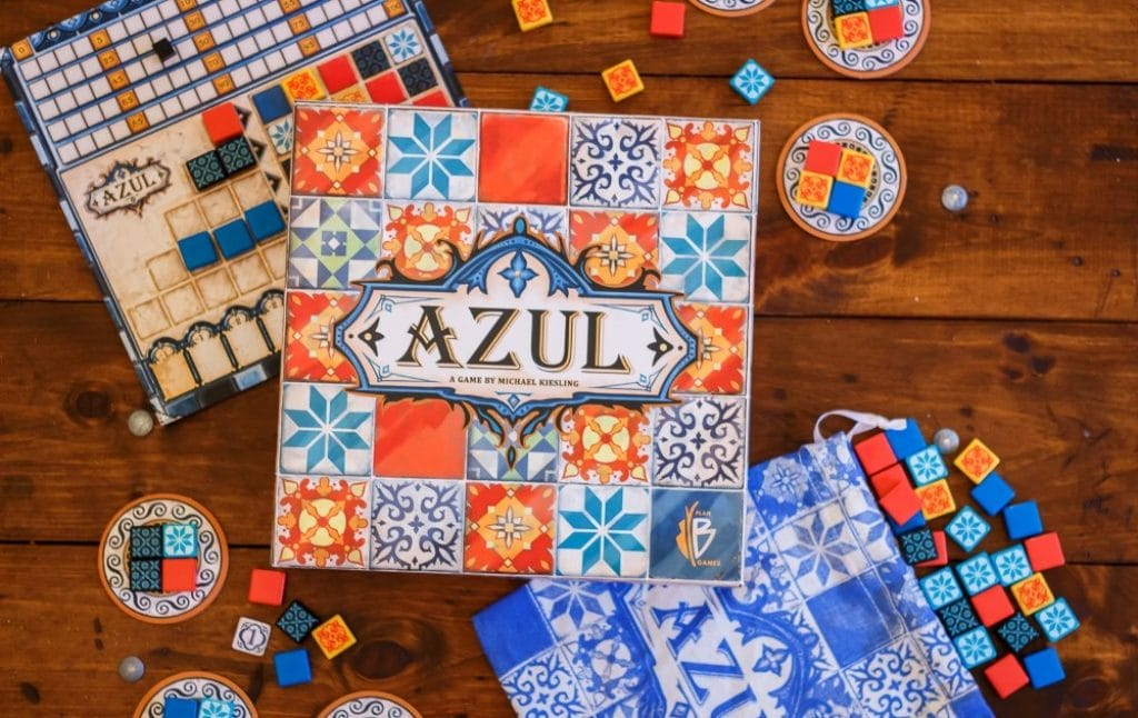 7 Entertaining 2-Player Board Games for Thrilling Duels and Co-operations