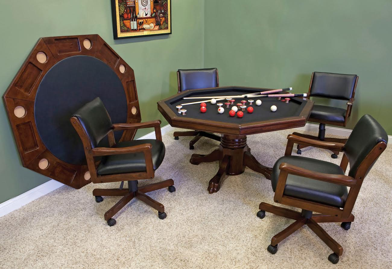 5 Best Bumper Pool Tables — Discover a New Way to Play Billiard!