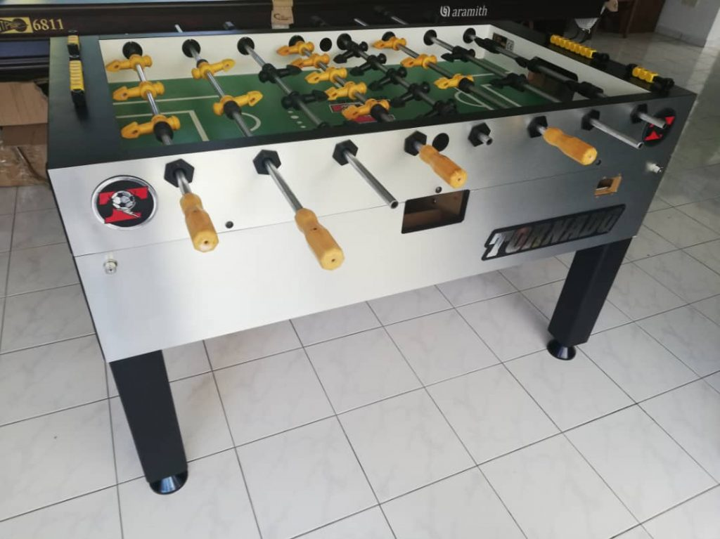 Top 3 Coin-Operated Foosball Tables for Home or Commercial Use