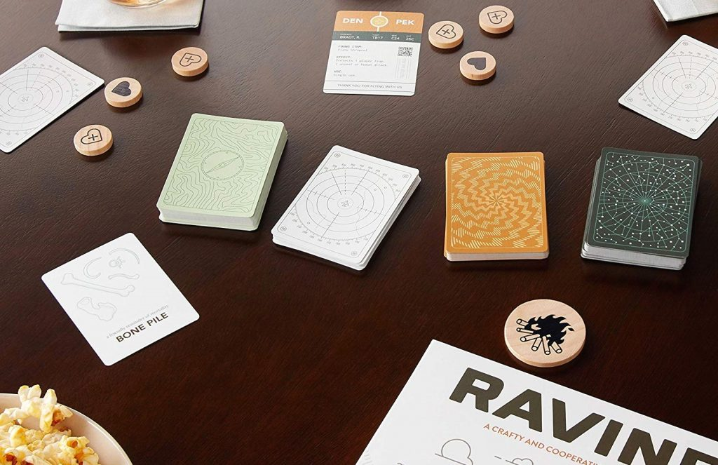 5 Best Cooperative Board Games — Develop the True Team Spirit!