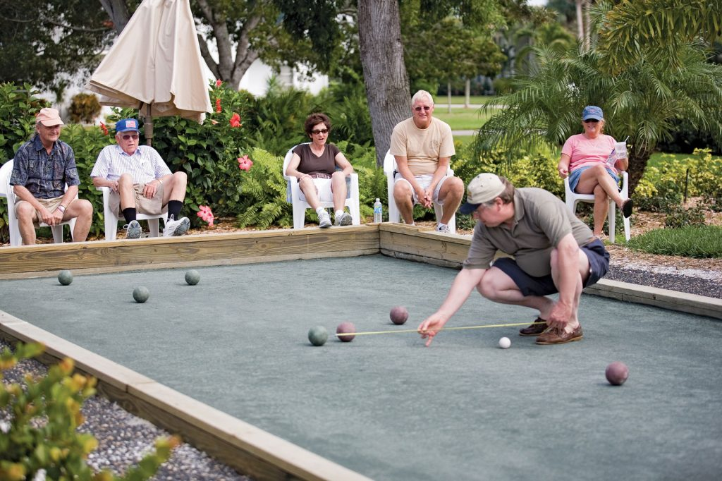 10 Best Bocce Ball Sets - Perfect for Any Place or Occasion!
