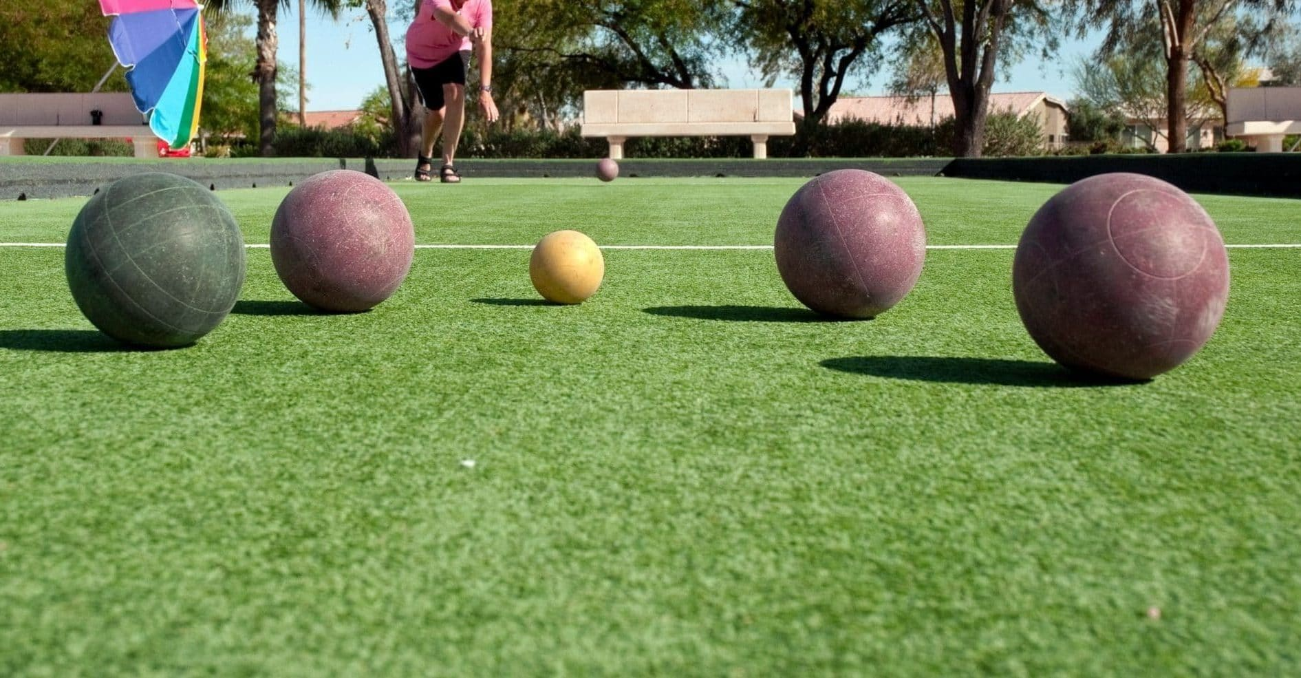 Best Bocce Ball Sets Selection