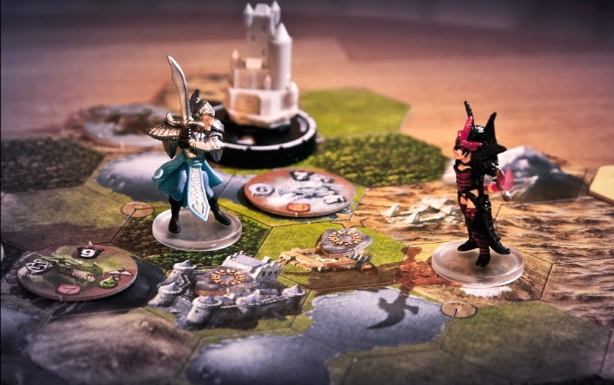 6 Most Intriguing Solo Board Games — Don't Wait for Someone to Have Some Fun!