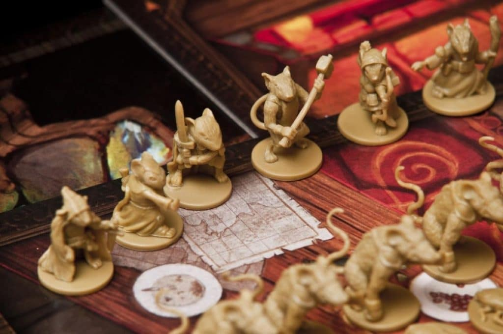 8 Best Dungeon Crawl Board Games - Excitement Guaranteed!