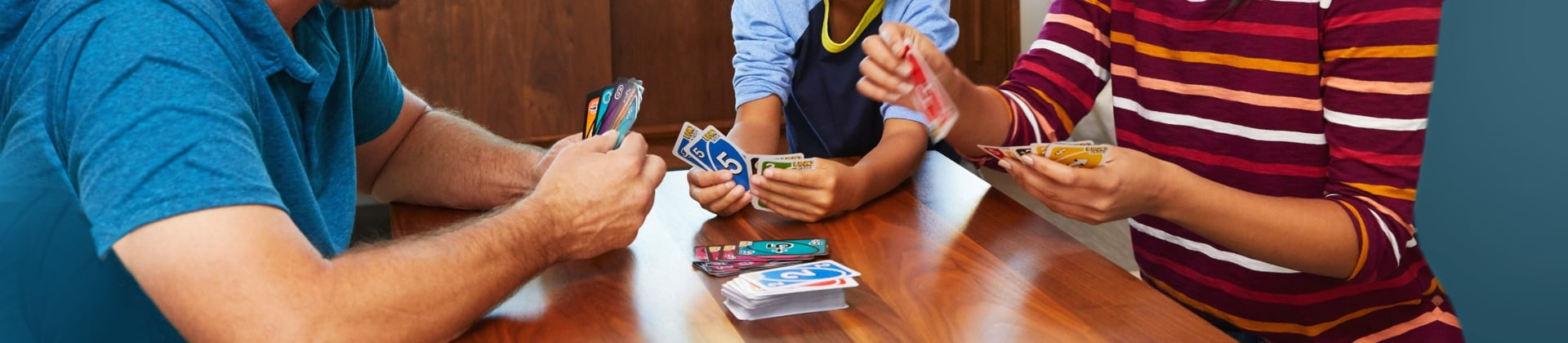 Best Family Card Games Selection