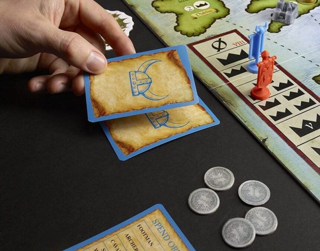 6 Best Legacy Board Games - Exciting and Unforgettable!