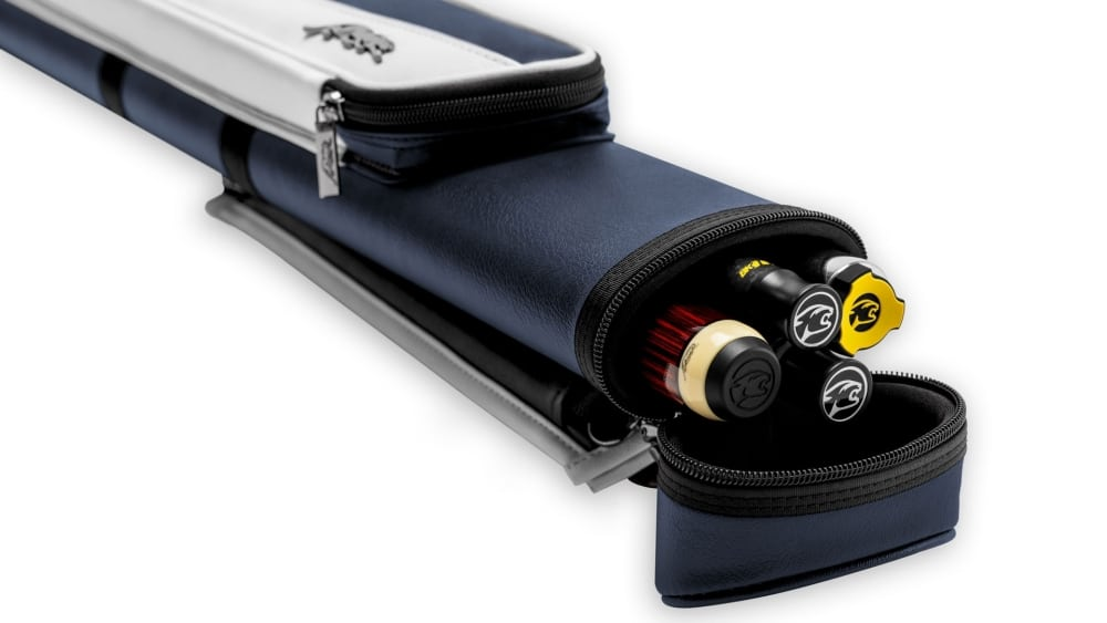 6 Highest Quality Pool Cue Cases – Keep Your Cues Safe and Sound!