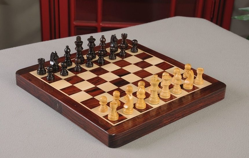 5 Most Compact and Portable Travel Chess Sets for Your Journeys
