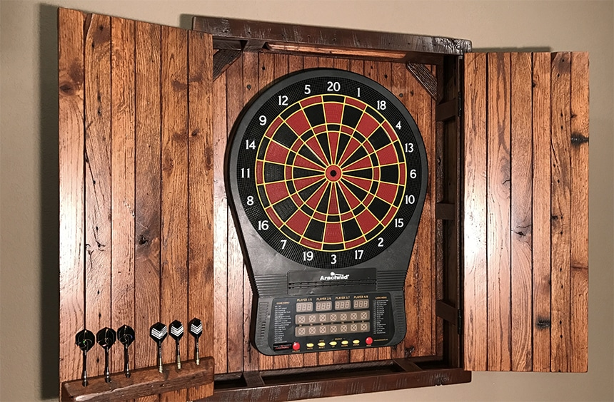 6 Best Dart Scoreboards – Keep Track of Your Game Like a Pro!