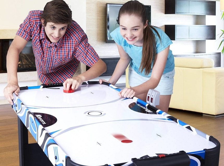 5 Best MD Sports Air Hockey Tables – Trust Your Entertainment with Professionals!