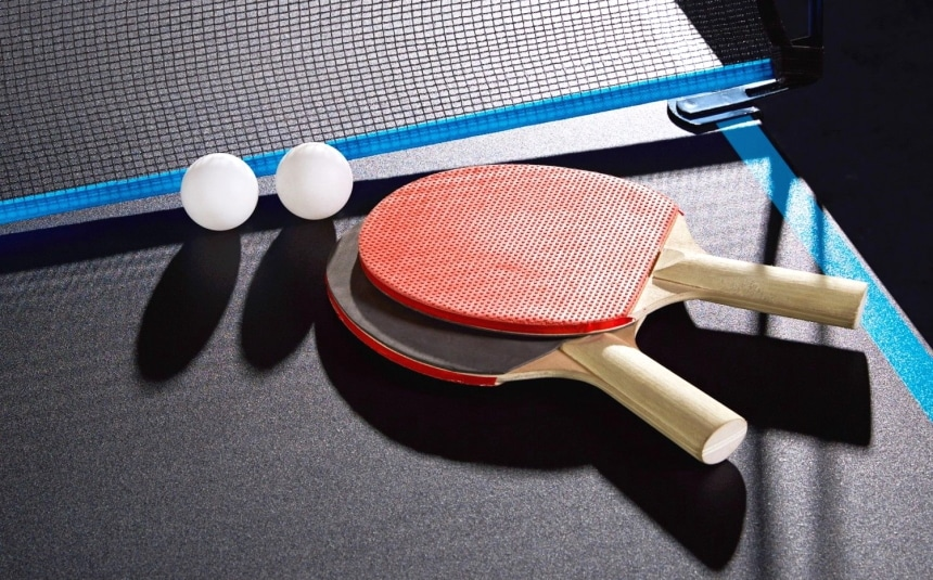 6 Best Table Tennis Rubbers — Customize Your Paddle to Your Liking!