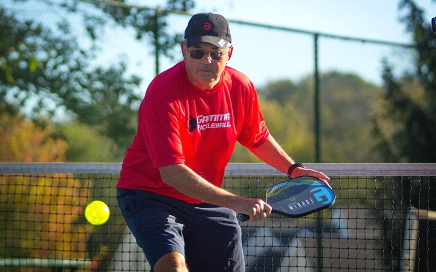 7 Best Gamma Pickleball Paddles — True Champion's Choice