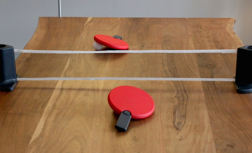 6 Best Ping Pong Nets — Sturdy and Easy to Install!