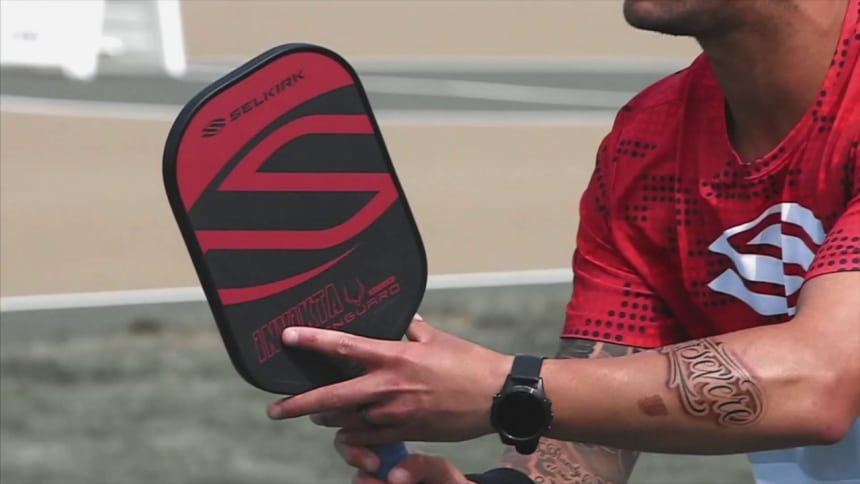 Top 5 Selkirk Pickleball Paddles for Anyone, from Newbies to Advanced Players
