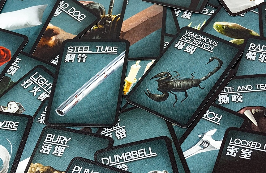 6 Best Deduction Board Games — Your Most Thrilling Investigation