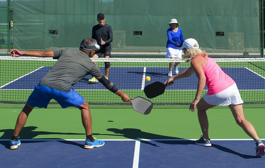 5 Best Onix Pickleball Paddles - Get More Power and Control Over the Ball!