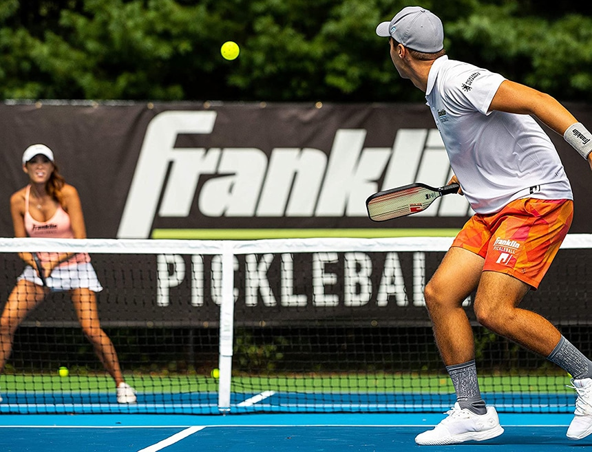 5 Best Franklin Pickleball Paddles — Get Ready to Win!