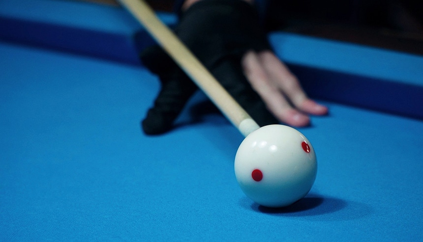 6 Best Pool Gloves for Your Most Precise Shots
