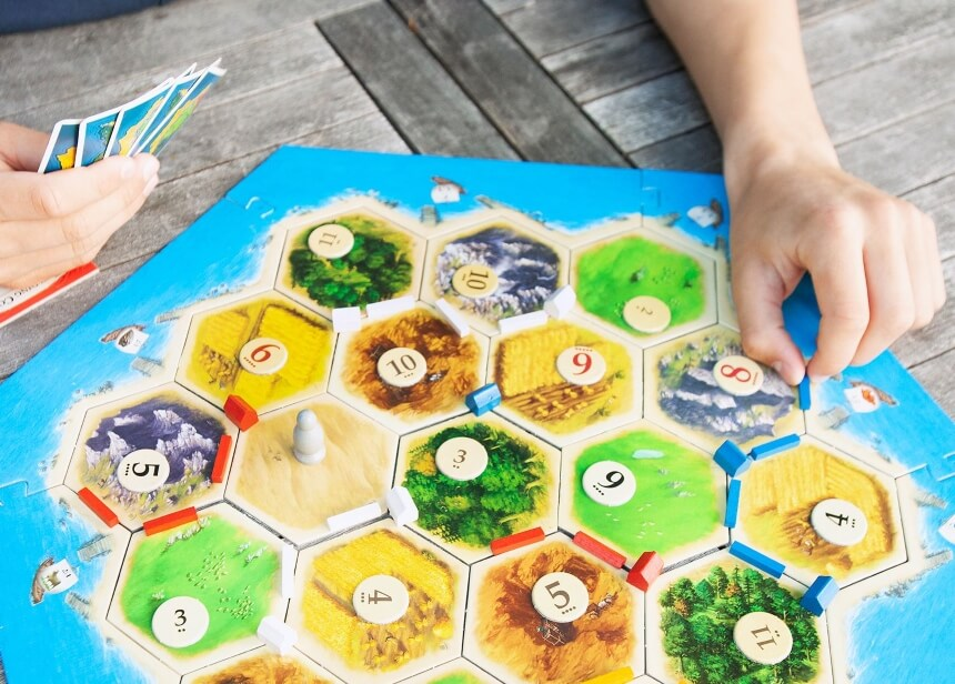 12 Most Engaging 6-Player Board Games for Kids and Adults