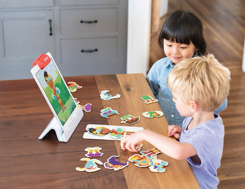 8 Best Board Games for 5-Year-Olds — Never-Ending Fun for Your Little Ones!
