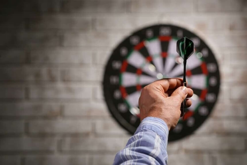 7 Awesome Darts for Beginners — Start Your New Hobby Right!