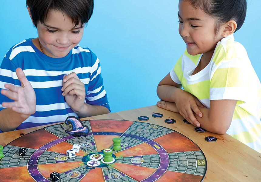 8 Best Board Games for 7-Year-Olds — Educational and Fun. Or Both!