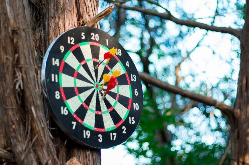 5 Best Outdoor Dartboards That Will Withstand All the Elements