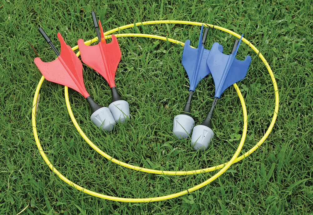 How to Play Lawn Darts: Rules and Tips