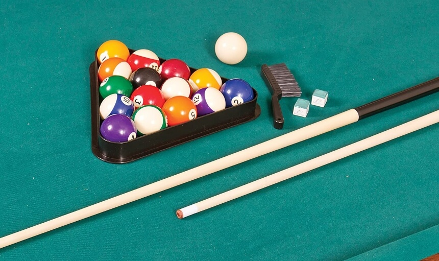 6 Excellent 7-Foot Pool Tables — Compact, High-Quality, and Reliable