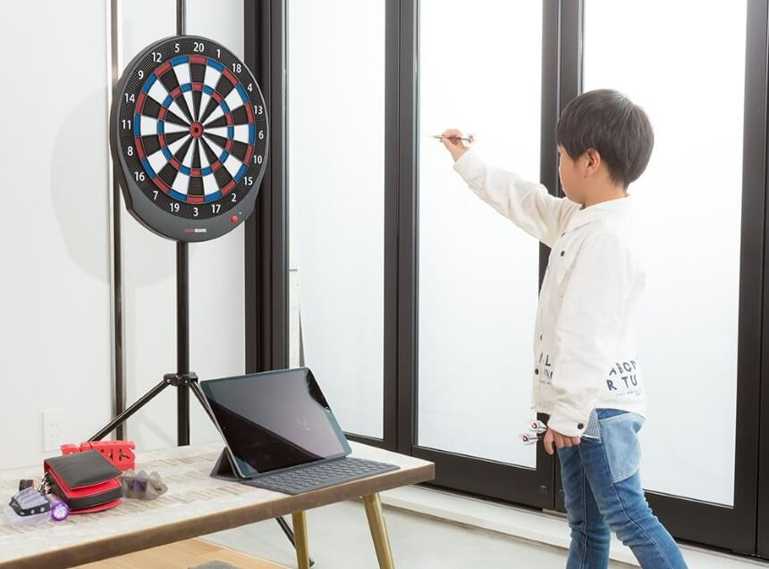 How to Hang a Dartboard: Everything You Need to Know