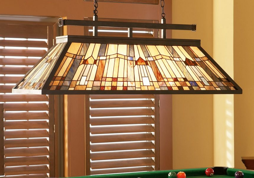 Pool Table Light Heights: Why Should You Have Proper Lighting?