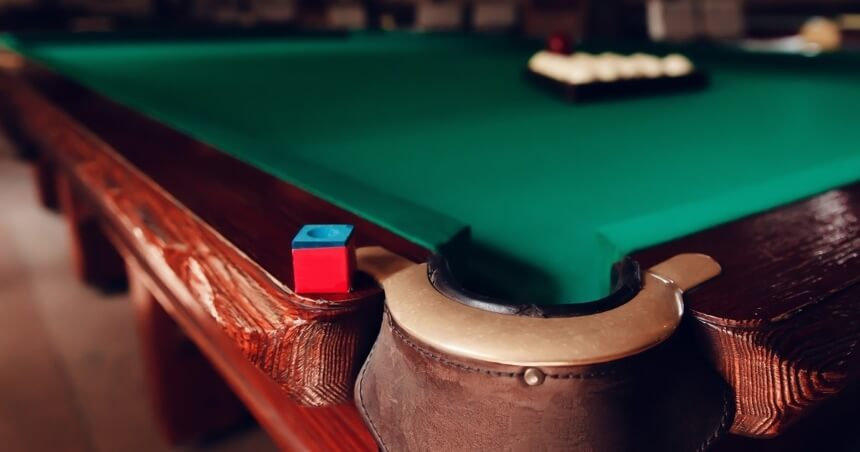 Replacing Pool Table Pockets: Comprehensive Instructions