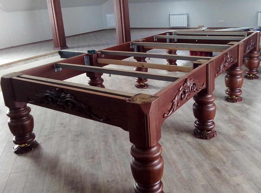 Pool Tables Installation Guide and Extra Tips