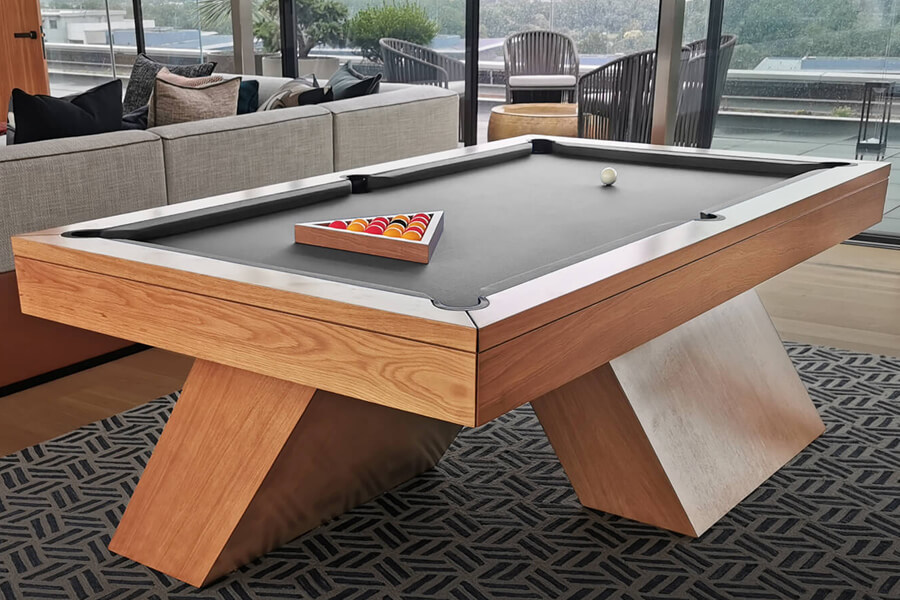 How to Tell If a Pool Table Is Slate: 5 Things to Check