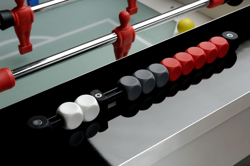 Which Types of Foosball Tables Exist?