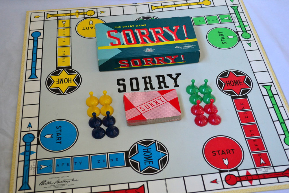 How to Play Sorry Board Game: Simple Explanation