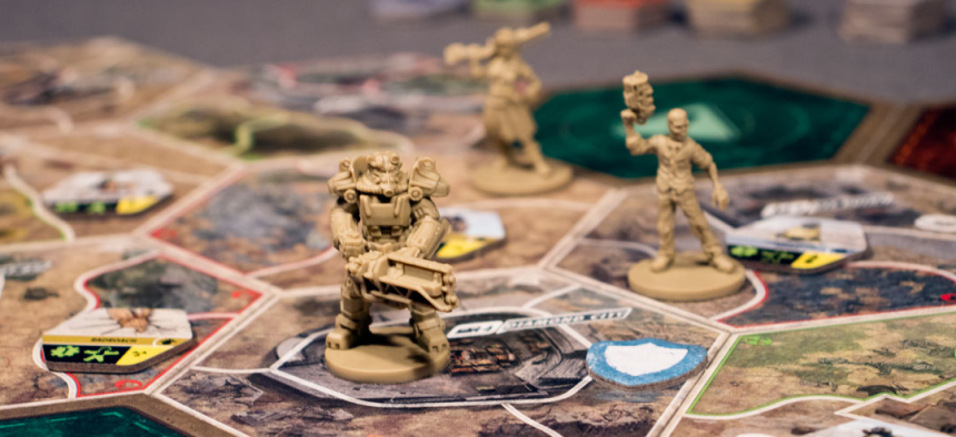 How to Play Fallout Board Game: Rules and Tactics to Win