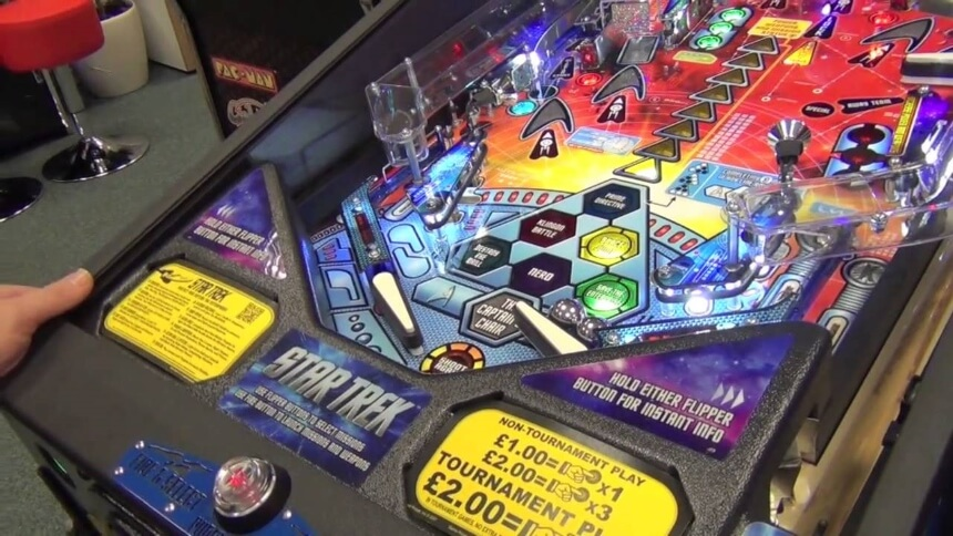 How to Play Pinball: All the Secrets You Need to Know