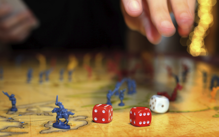 How to Play Risk: Step by Step