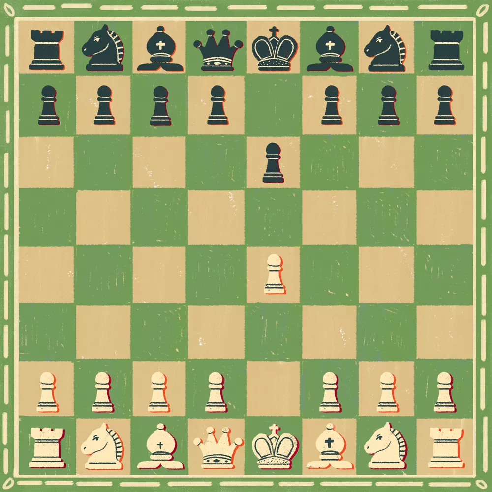 Best Chess Openings to Begin the Game with!