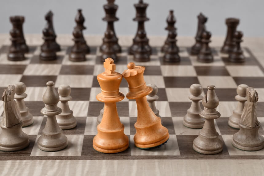 How to Set up a Chess Board? Easy Steps!