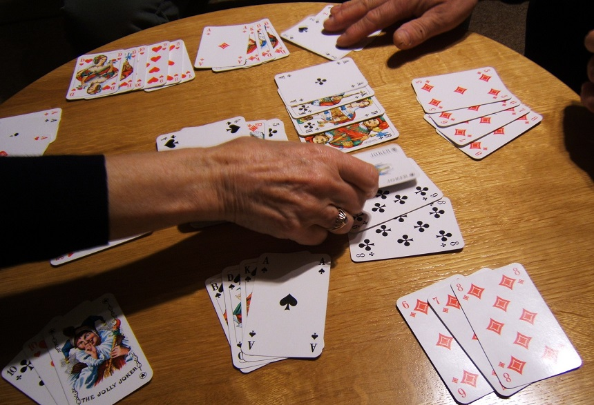 Shanghai Rummy - A Closer Look at The Game!