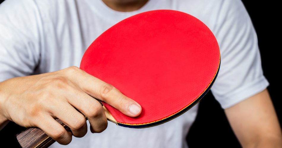 7 Best Ping Pong Paddles for a Spin: Level up Your Game